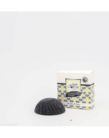 Shampoing solide Détox - 70g