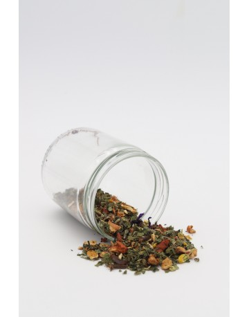 Rooibos Woman's power100 g